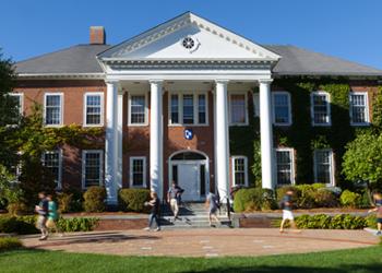 UNH Concord Campus