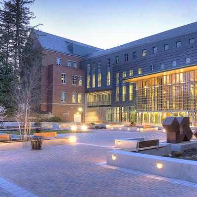 Paul College