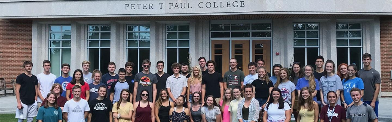 Paul Scholars and Peter T. Paul