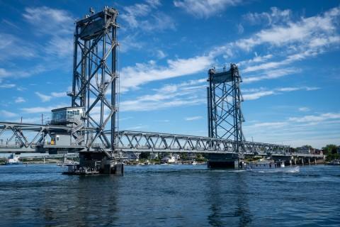 UNH Living Bridge Project