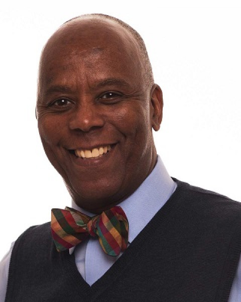 Richard Haynes, UNH Admissions Counselor