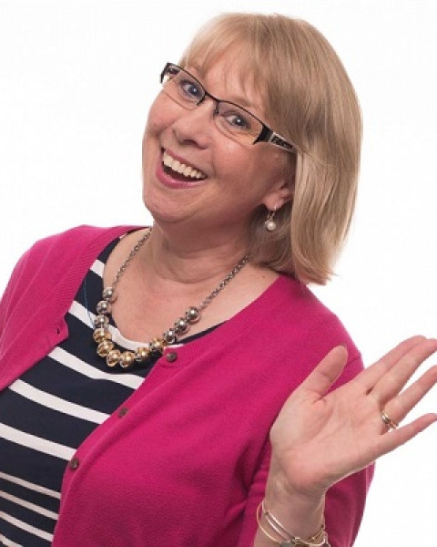 Deb Pack, UNH Admissions Counselor