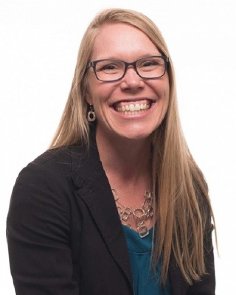 Tara Hildt, UNH Admissions Counselor
