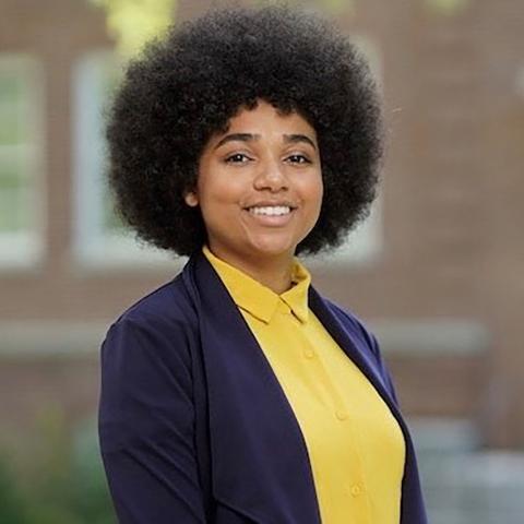 Diversity Student Ambassador